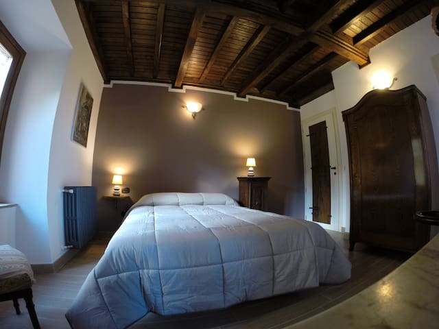 B&B Il Cerchio di Lullo - Fumone - Bed & Breakfast
