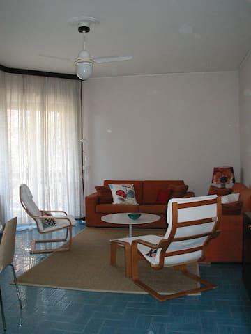 APPARTAMENTO 150 METRI DA SPIAGGIA  - Milano Marittima - Apartment
