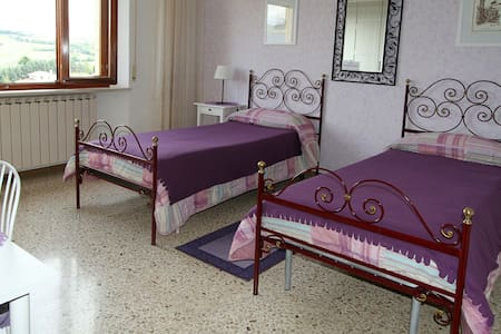 B&B L'Armonia Fabriano - Bed & Breakfast