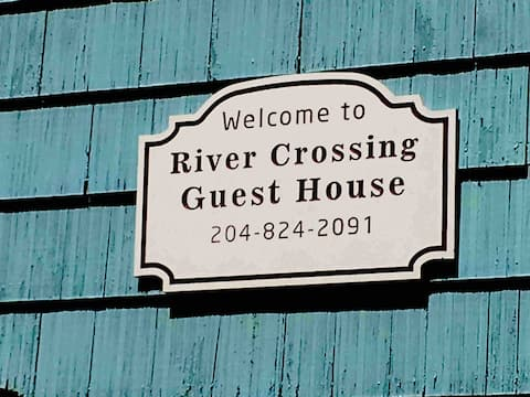 River  Crossing Guest House