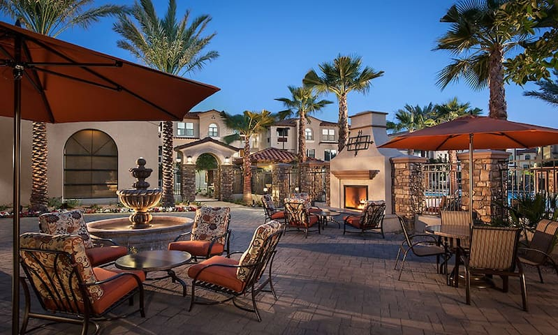 Oro Valley Retreat - Oro Valley - Daire
