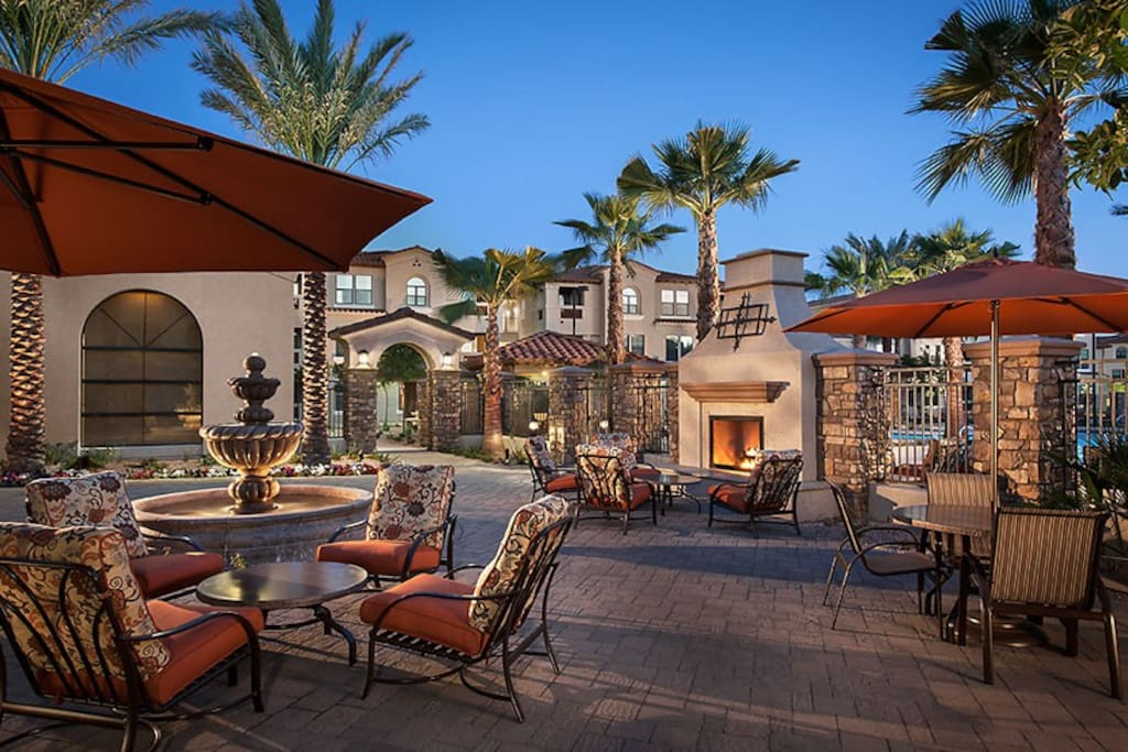 Furnished Apartments Oro Valley Az