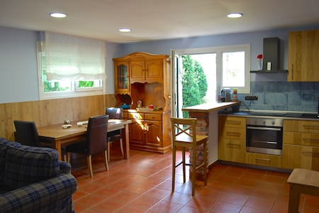 Apartamento cerca de Bilbao L-Bi-57 - Gatika - House