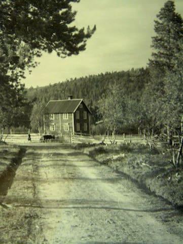 Karasjok fjellstue - Karasjok - Hus