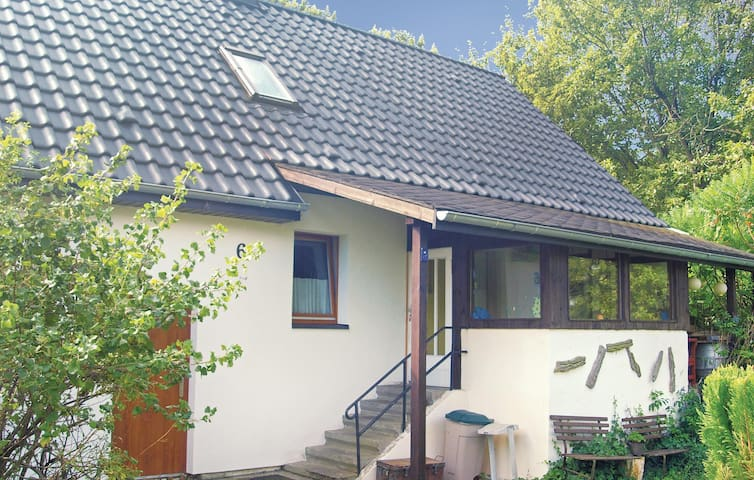 Holiday cottage with 3 bedrooms on 120m² in Zechin/ Friedrichsaue