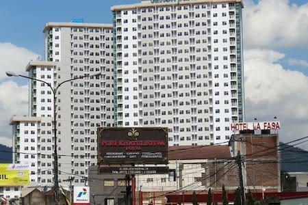 Easton Park Jatinangor - Jatinangor - Apartamento