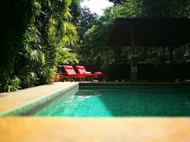 Villa piscine privée Kenny Hills (Kuala Lumpur)