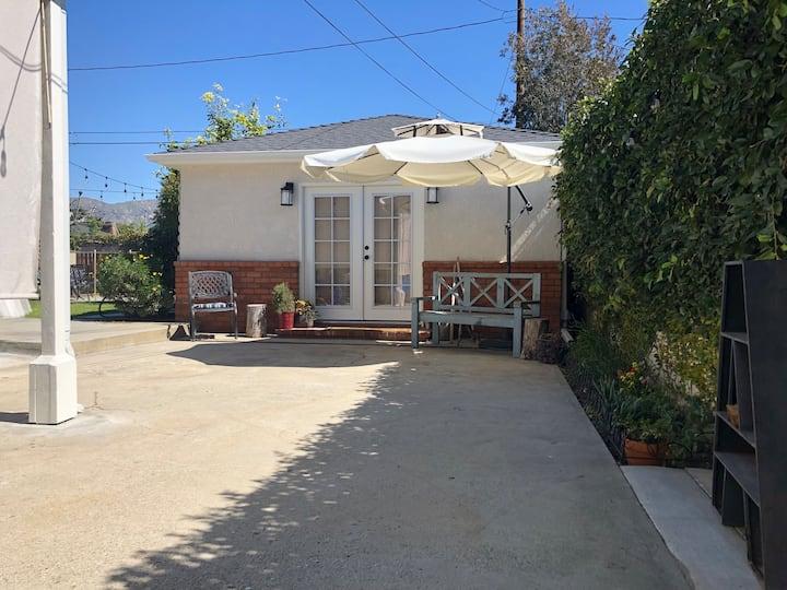 Pilates Guest House
