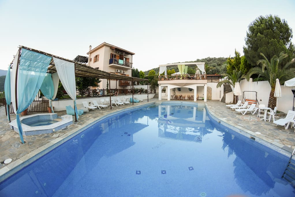 Seralis Villa