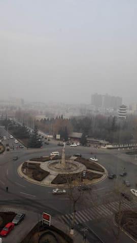 远来就是客,我会用心让您开心的来、开心的走,让您体验不同的环境 - Peking - Haus