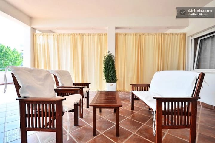 Deluxe apartment with two bedrooms - Omiš - Flat