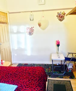 Beautiful Double room for 1/2 lovely guest. - 伦敦