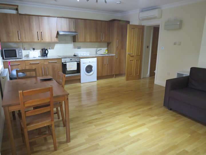A Bright 1-Bedroom Flat Bayswater Hyde Park Ref. A