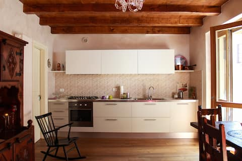 Residenza Tre Corone, Apartment Piroat