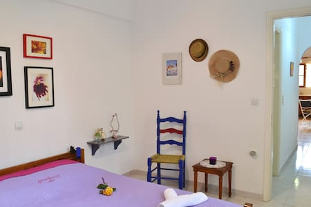 Preveza Harma, cozy house in the heart of the city