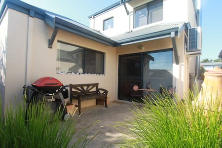 The Terrace House - in the heart of Margaret River
