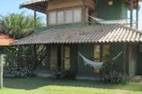 Casa Quatro Cantos II- Barra Grande Bahia