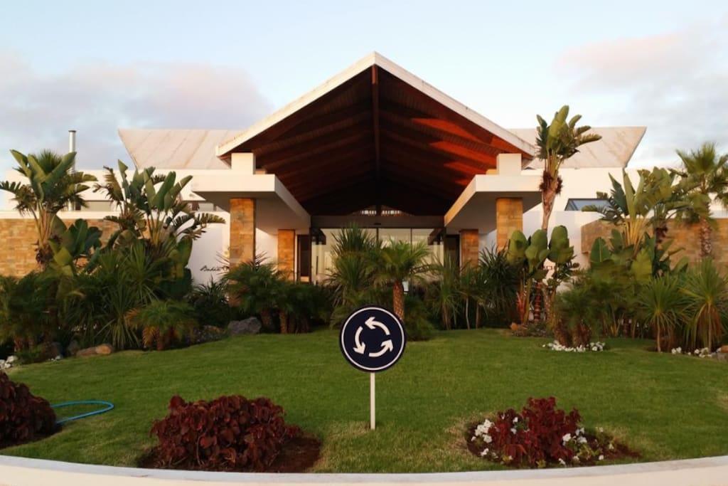 Club house Bahia