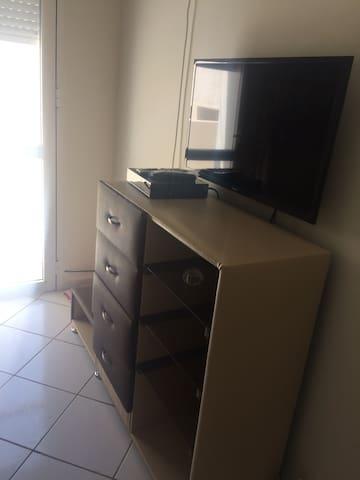 Appartement calme et mignon à fez