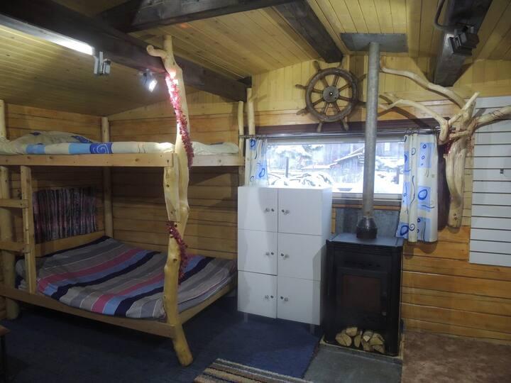 Уютный, комфортный  гостевой дом