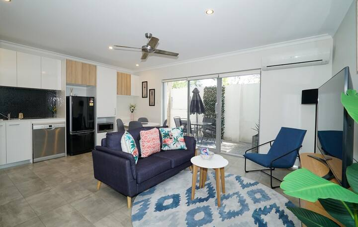 Perfect One Bedder Home