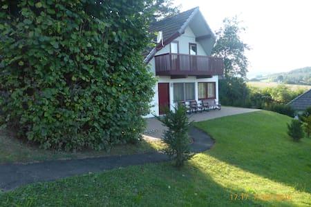 Kirchheim Seepark Seeblick - Kirchheim - Huis