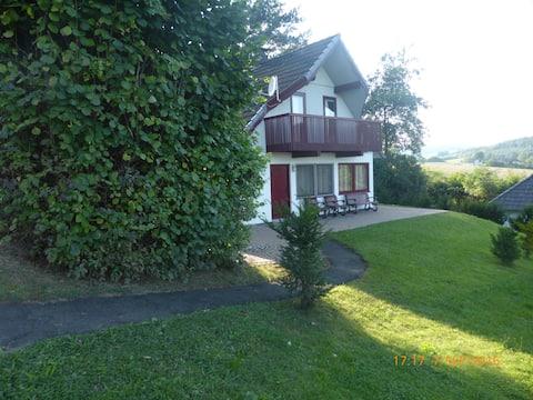 Kirchheim Hessen Seepark A7 A4 WiFi