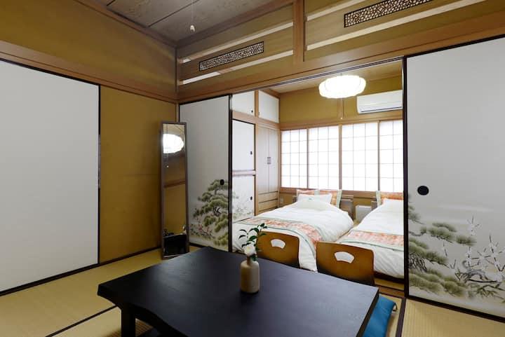 2min to Akihabara (ASB1)