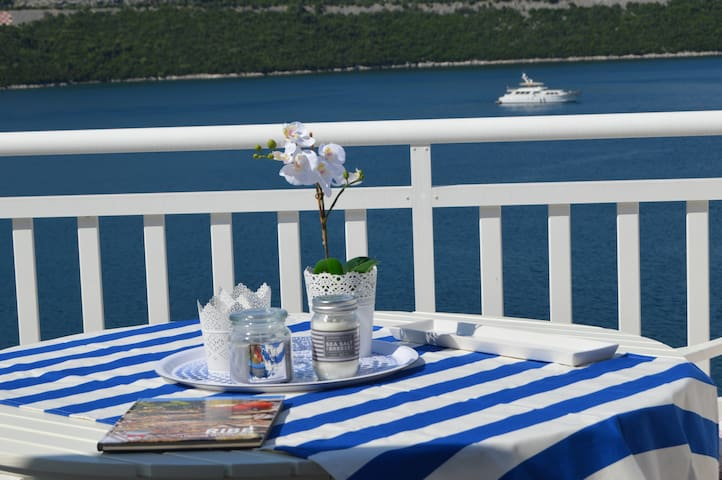 Apartment Vela - Neum