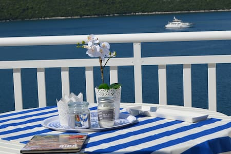 Apartment Vela - Neum - Pis