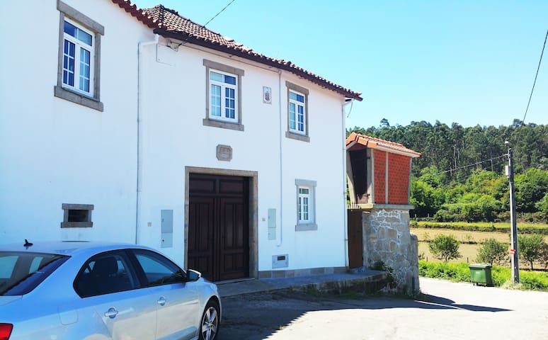Arouca Country House - Aveiro - Haus