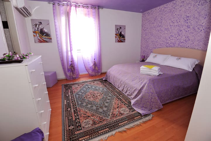 Comodo mini appartamento