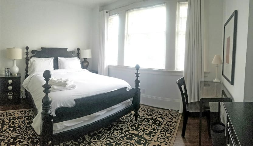 NEW! Private Master Bedroom in Downtown SF