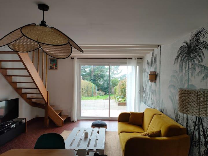 Maison idéalement située entre Guérande - La Baule