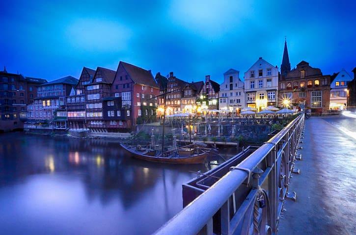 Lüneburg 2018 (with Photos): Top 20 Lüneburg Vacation Rentals ...