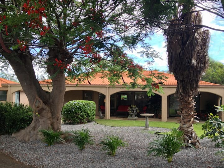3Bedroom Big Island Waikoloa Villa Near Beach Golf