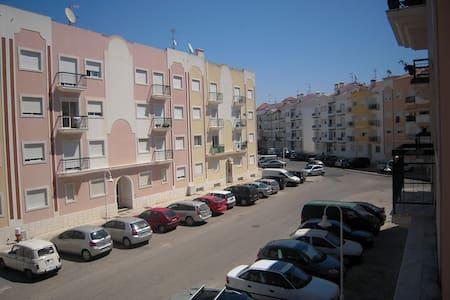 Big 2 bedroom Flat in Algarve  - Vila Real de Santo António - Flat