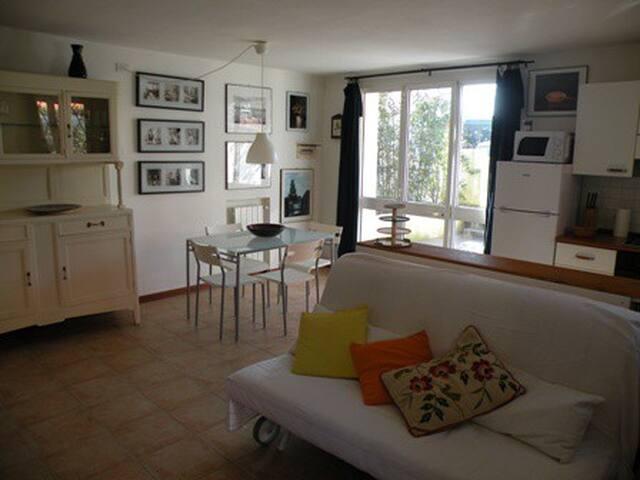Appartamento Oleandro - Pietrasanta - Lejlighed