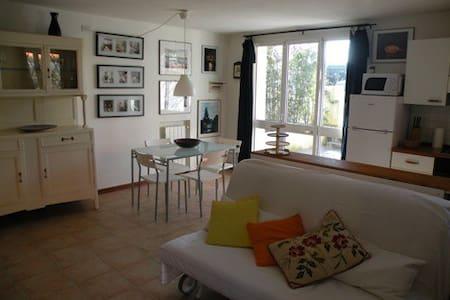 Appartamento Oleandro - Pietrasanta - Lägenhet