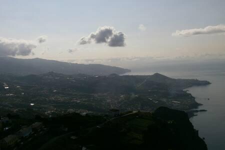 Your home at Madeira Island - Câmara de Lobos