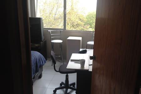 Se Renta Habitación - Mexico City