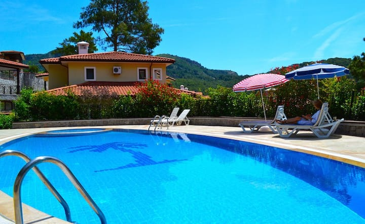 Holiday Apart in Göcek Palm 32
