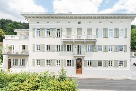 PALACE AM SEE**** - Tegernsee - Appartement