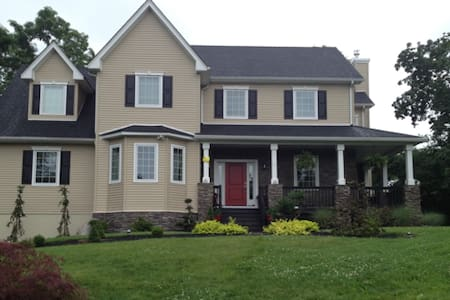 Cornwall/West Point Single Fam- Grad Wk/Long Term - New Windsor - Huis