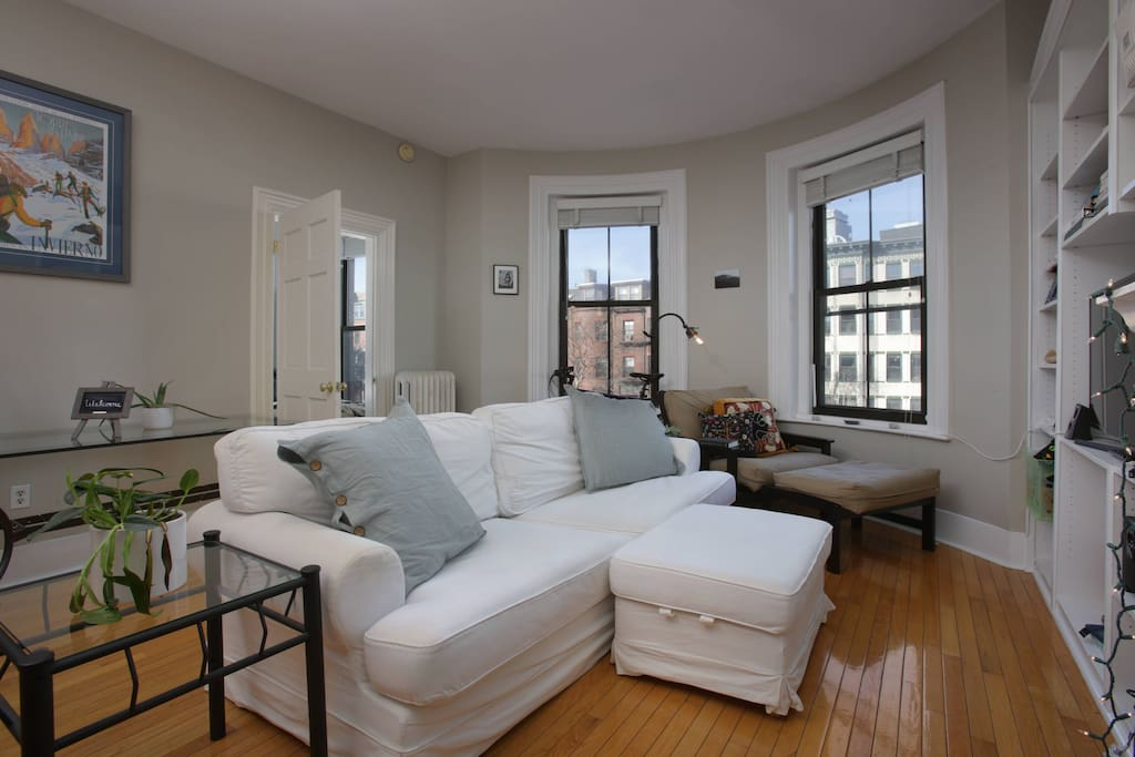 South End Hospitality Apartments For Rent In Boston