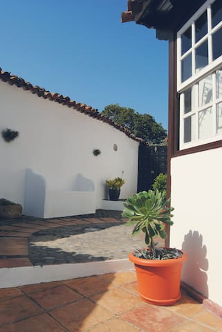 Casa Rural El Palmar - Vallehermoso - Dom