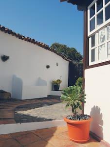 Casa Rural El Palmar - Vallehermoso - Hus
