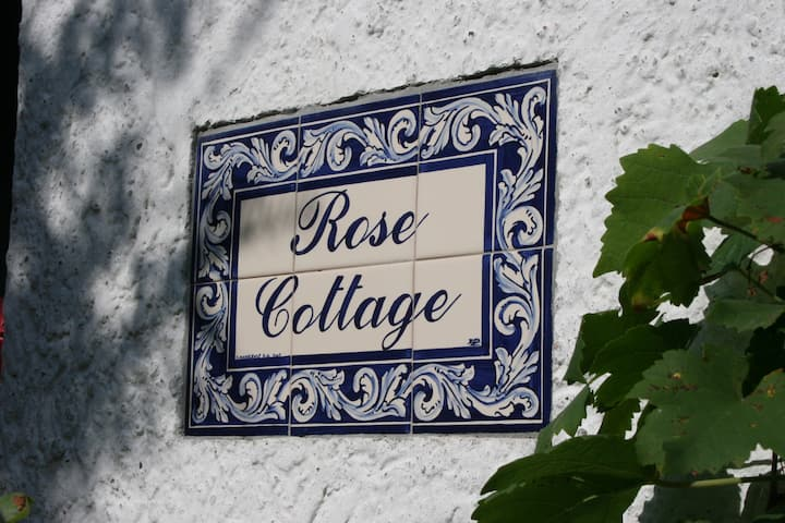 Rose Cottage in the heart of Ingelheim