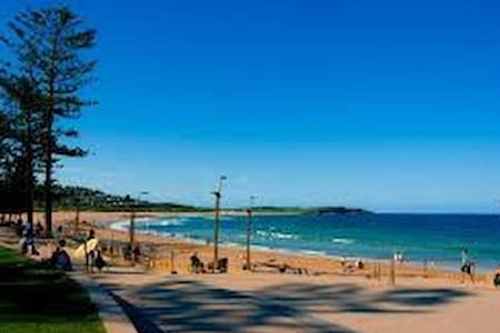 Beach Life! - New Entire Apartment - Dee Why