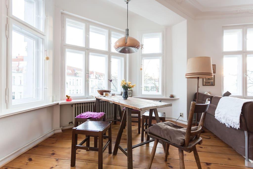 apartment in berlin spandau flats for rent in berlin berlin germany. Black Bedroom Furniture Sets. Home Design Ideas